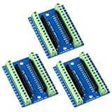 YXPCARS Scheda di espansione I / O Expansion Board Shield per Arduino per Nano...