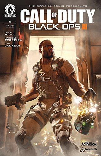 Amazon Com Call Of Duty Black Ops Iii 5 Ebook Hama Larry