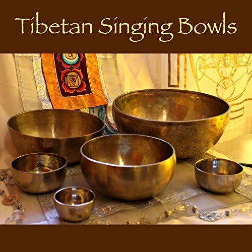 Tibetan Singing Bowls for Relaxation, Meditation and Chakra Balancing