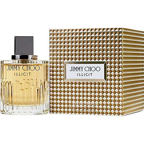 Jĭmmy Choo Įllicït Eau De Parfum for Women 3.4 fl.oz