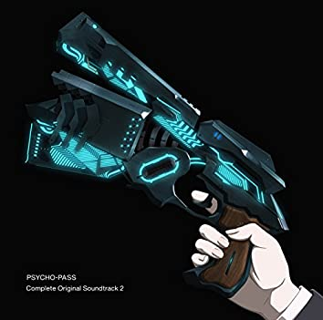 PSYCHO-PASS (Complete Original Soundtrack 2)