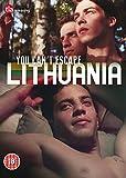 You Can't Escape Lithuania [DVD] [Reino Unido]