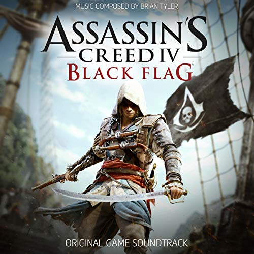 Assassin's Creed IV Black Flag (Ost)