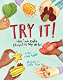 Try It!: How Frieda Caplan Changed the Way We Eat (English Edition)