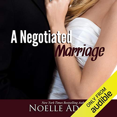 A Negotiated Marriage Titelbild