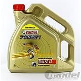 Castrol 58894 Olio Motore