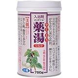 オリヂナル薬湯 シルク 750g 日用品 入浴剤・温浴器 入浴剤 [並行輸入品]