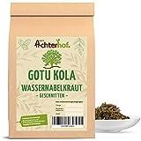 Gotu Kola Tee - Wassernabel-Kraut - Tigergras vom-Achterhof 500 g