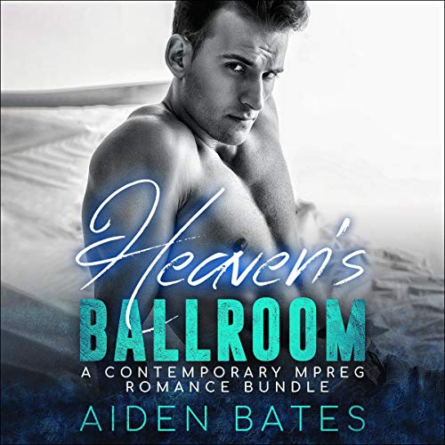 Heaven's Ballroom cover art