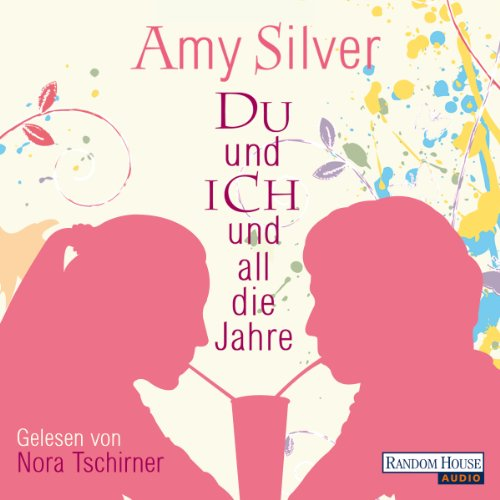 Du und ich und all die Jahre                   By:                                                                                                                                 Amy Silver                               Narrated by:                                                                                                                                 Nora Tschirner                      Length: 5 hrs and 16 mins     Not rated yet     Overall 0.0