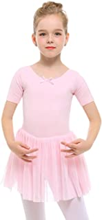 toddler leotard with tutu