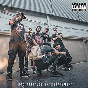 อย่ามาเทียบกู (feat. GGEz, CapX, SOULFEEZ, Cropter, YoungPae)