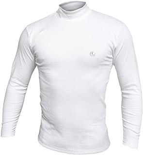 Lupetto uomo Navigare caldo cotone art.115 Colore Bianco