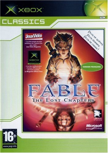 Fable ~ The Lost Chapters ~