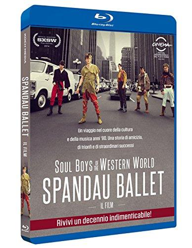 Spandau Ballet - Il film