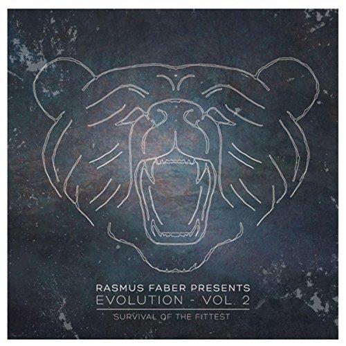 Rasmus Faber Presents Evolution, Vol.2