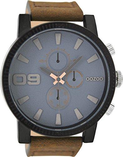 Orologio - Uomo - Oozoo - C9030