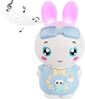 LLDWORK Early Education Story Machine, Education Story machinerful Ear Light - 1pcs