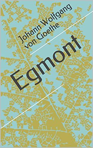 Egmont (English Edition)