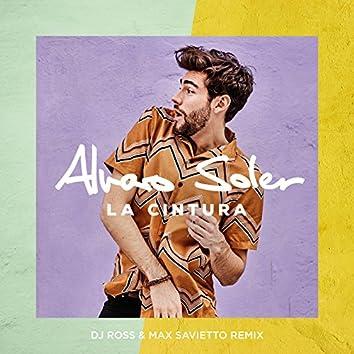 La Cintura (DJ Ross & Max Savietto Remix)