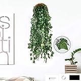 Zoom IMG-2 aior edera artificiale finta decorazioni