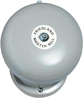 Friedland - Campana industrial 220/240v 100db gris