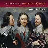 William Lawes: The Royal Consort by Elizabeth Kenny