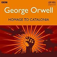 Homage to Catalonia livre audio