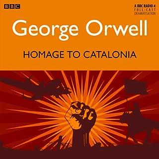 Homage to Catalonia                   Autor:                                                                                                                                 George Orwell                               Sprecher:                                                                                                                                 Joseph Millton                      Spieldauer: 1 Std. und 53 Min.     11 Bewertungen     Gesamt 4,1