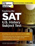Cracking the SAT U.S. History