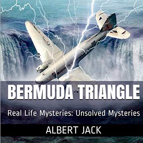 Bermuda Triangle cover art
