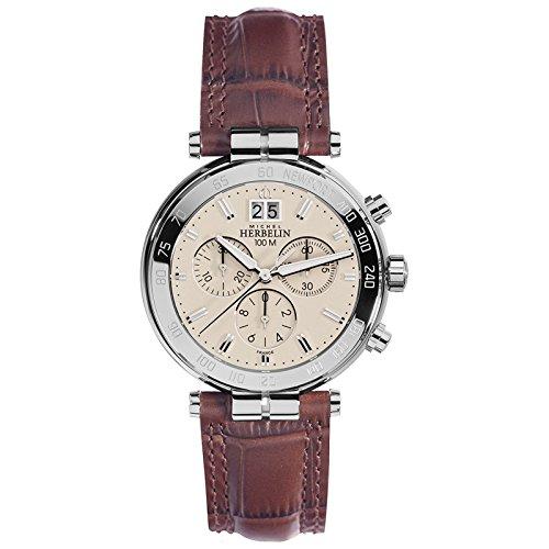 Reloj Michel Herbelin - Unisex 36654/AP17MA