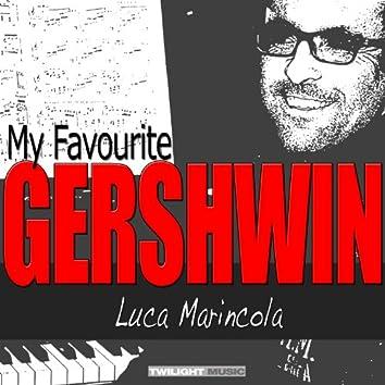 My Favourite Gershwin