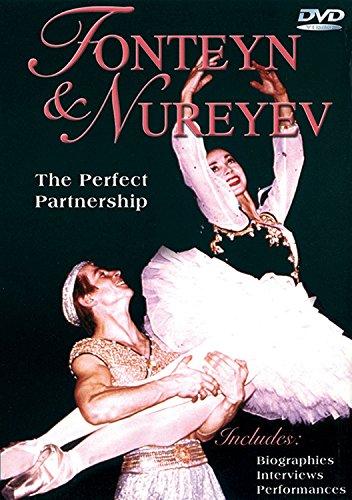 Fonteyn & Nureyev - The Perfect Partnership