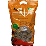 Montana Grilling Gear 10LB Smoking and Cooking Wood Chunks (Mesquite)