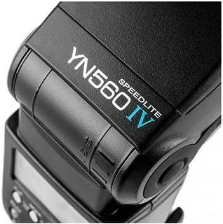 Yongnuo YN-560 IV With Flash Diffuser