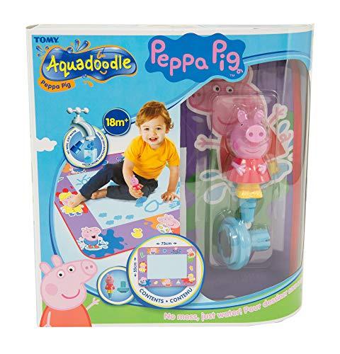 mehrfarbig Peppa Pig PI701K Geschenkbox