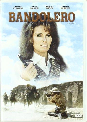 Bandolero [DVD]