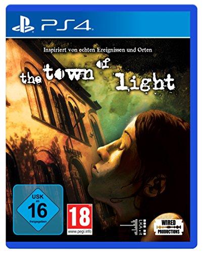 The Town of Light - PlayStation 4 [Importación alemana]