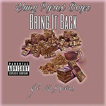 Bring It Back (feat. Lil Haitian Beatz)