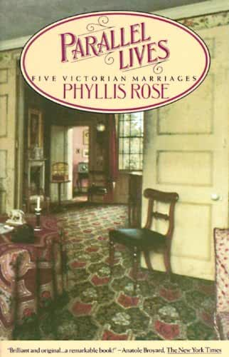 Parallel Lives: Five Victorian Marriages (English Edition)