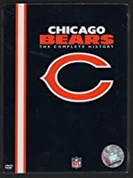 Chicago Bears: The Complete History [並行輸入品]