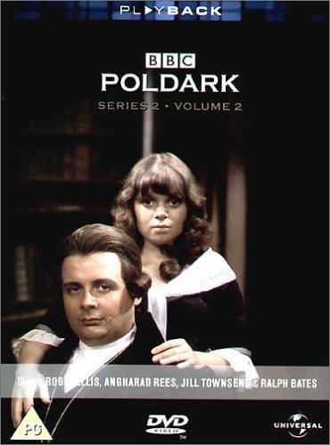Poldark - Series 2 - Part 2