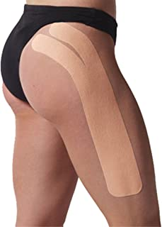 Spidertech Hip Pre Cut Therapeutic Kinesiology Tape
