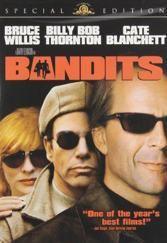 Bandits [Reino Unido] [DVD]