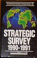 Strategic Survey 1990-91 008040975X Book Cover
