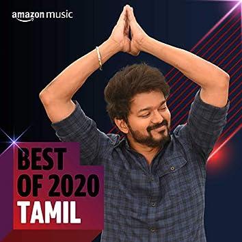 Best of 2020: Tamil