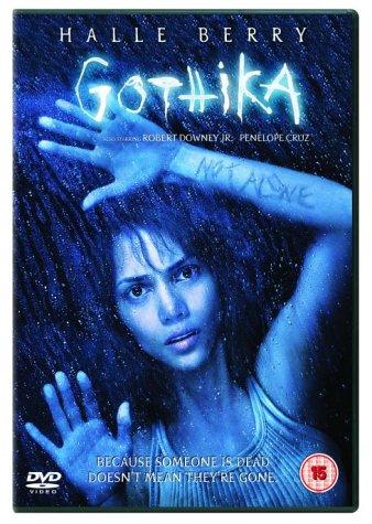 Gothika [Reino Unido] [DVD]