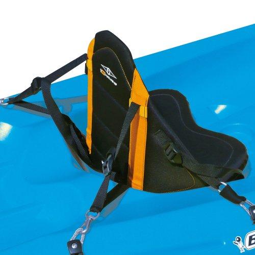 BIC Sport - Accessory for Kayak and Canoe oars, Nergo / Orange Color, Size UK: 220cm
