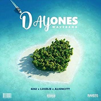 Day Ones (feat. Luudtje & Aliencity)